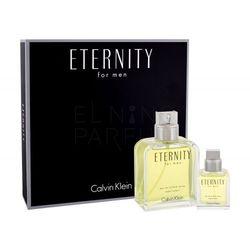 Zestawy zapachowe dla mężczyzn  Calvin Klein