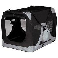 Trixie Torba Nylon 2 do transportu dla psa M 50x50x70cm [39712] (4011905397122)