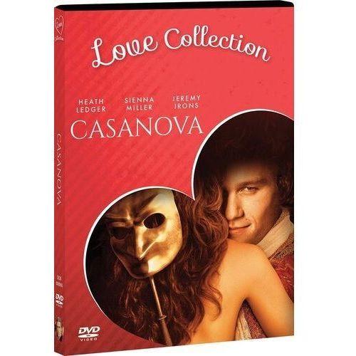 Galapagos Casanova (dvd) love collection