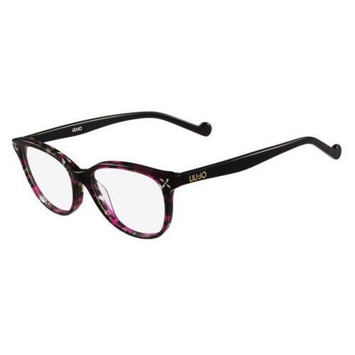 Okulary Korekcyjne Liu Jo LJ2605 505