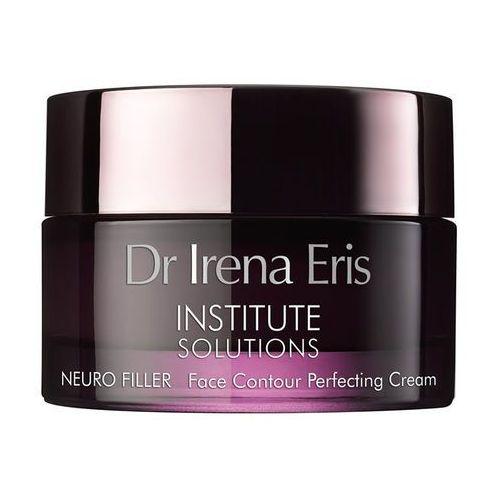 Dr irena eris institute solutions neuro filler face contour perfecting day cream krem na dzień perfekcyjnie modelujący owal twarzy spf 20 50 ml