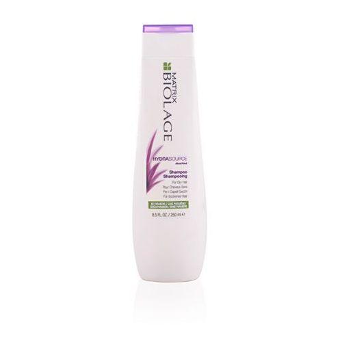 MATRIX BIOLAGE HYDRASOURCE Szampon do włosów suchych 250 ml - Bardzo popularne