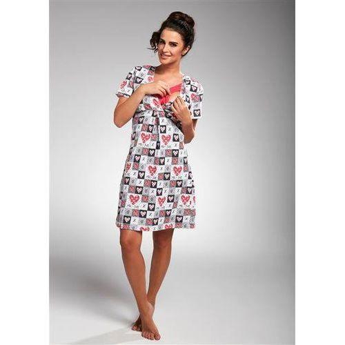 Koszula 693/180 all you need 2 kr/r s-2xl k różowy - różowy, Cornette