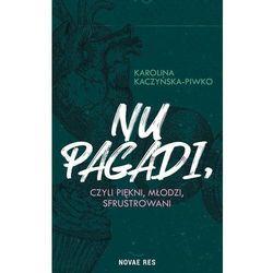 Poezja  Kaczyńska-Piwko Karolina InBook.pl