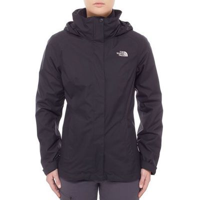 Kurtki damskie The North Face Addnature
