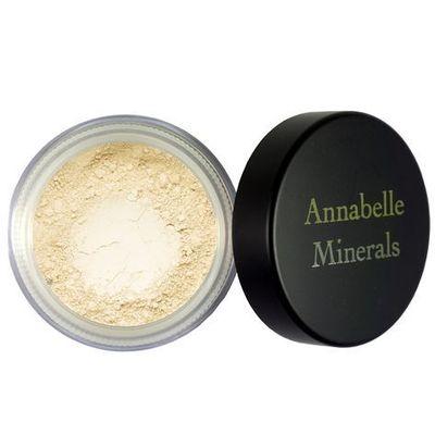 Korektory do twarzy Annabelle Minerals