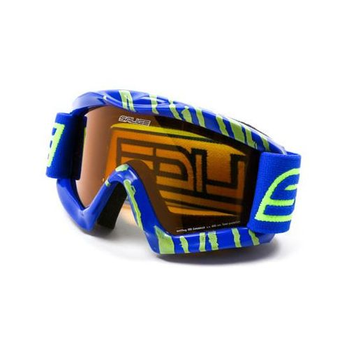 Gogle narciarskie 897 junior orbit bl/oracrxd Salice