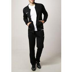 Nike Performance SET ACADEMY SIDELINE Dres black/white, materiał poliester, czarny