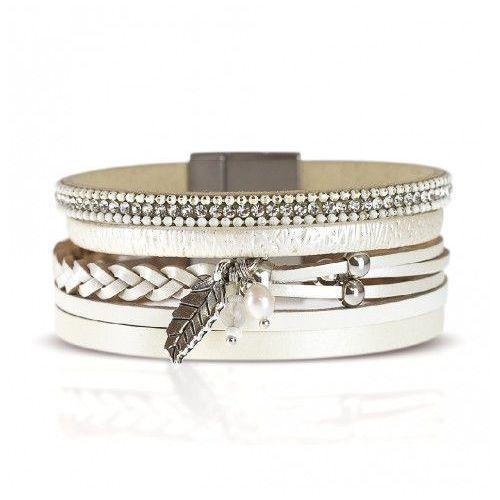 5166becc84 Bransoletka PR130.5SL Biżuteria damska (PIERRE RICAUD) opinie + ...