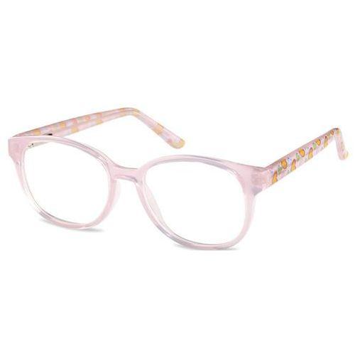 Smartbuy collection Okulary korekcyjne alissa pk3 kids d