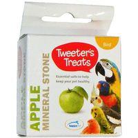 Kamień mineralny dla ptaka domowego - marka tweeter's treats marki Hp birds