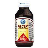 ALCEP syrop z cebuli 125 g (5909990200917)