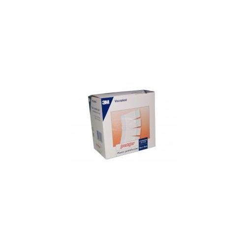 3m viscoplast plaster poiniekcyjny z nacięciem 2cm 5m x 4cm