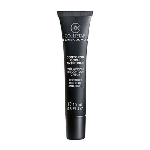 Collistar man przeciwzmarszczkowy krem pod oczy (eye cream) 15 ml