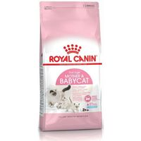 Royal Canin First Age Mother & Babycat 4kg (3182550707329)