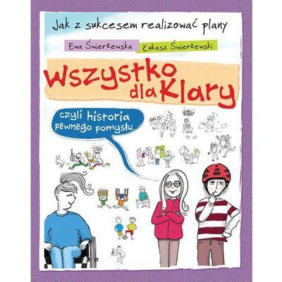 Książki dla dzieci WILGA