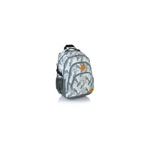 2458b91f812ba Astra Plecak szkolny 3 komory head hd-48 + gratis - galeria Astra Plecak  szkolny