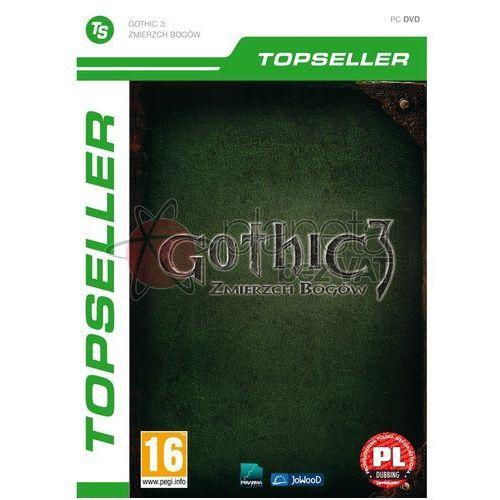 Gothic 3 Zmierzch Bogów (PC)