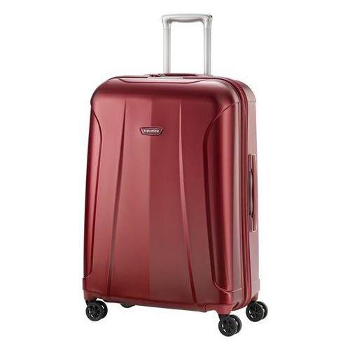 9177109fece98 Zobacz ofertę Travelite elbe walizka mała 37l rot 4-koła - czerwony