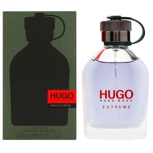 Hugo Boss Hugo Man Extreme, Woda perfumowana, 100ml