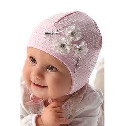Marika Czapka niemowlęca 5x34ab