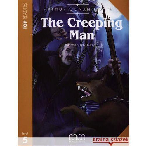 Mmr Creeping Man (9789604433278)