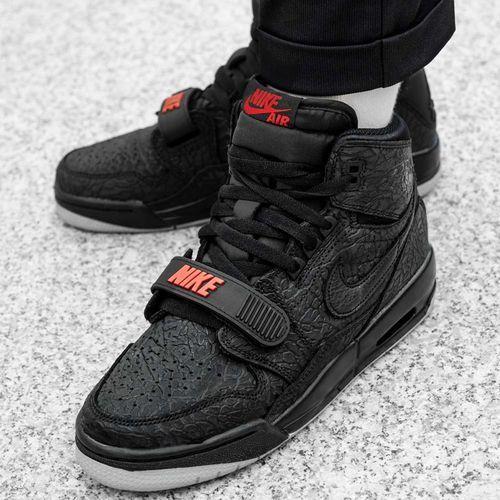 Nike air jordan legacy 312 gs (at4040-006)