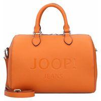 Joop! Jeans Lettera Aurora Torebka 30 cm orange ZAPISZ SIĘ DO NASZEGO NEWSLETTERA, A OTRZYMASZ VOUCHER Z 15% ZNIŻKĄ