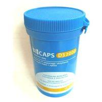 Kapsułki BICAPS D3 -2000 120 kapsułek Formeds