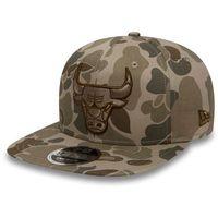 czapka z daszkiem NEW ERA - 950 original fit NBA Camo CHIBUL (STCBLK)