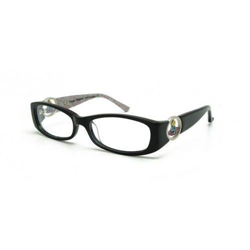 Vivienne westwood Okulary korekcyjne vw 241 03