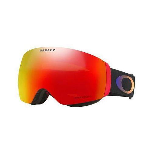 Gogle Narciarskie Oakley Goggles Oakley OO7064 FLIGHT DECK XM 706469