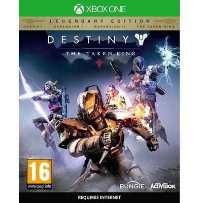 Gry Xbox One Activision