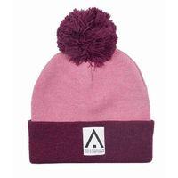 czapka zimowa CLWR - Bliss Beanie Bubblegum (201) rozmiar: OS