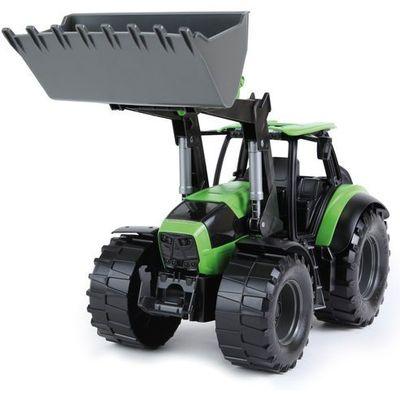 Traktory Lena 5.10.15.
