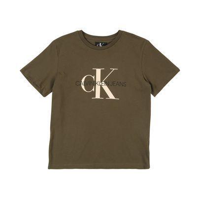 T-shirty dla dzieci Calvin Klein Jeans About You