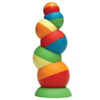 Pozostałe zabawki dla niemowląt Fat brain toys Co InBook.pl