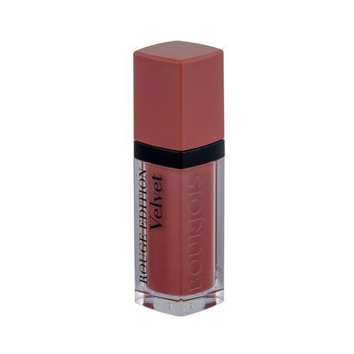 Rouge edition velvet mat pomadka do ust 29 nude york 7,7ml Bourjois - Genialny rabat