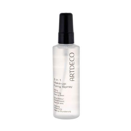 fixing spray spray utrwalający makijaż (3 in 1) 100 ml marki Artdeco