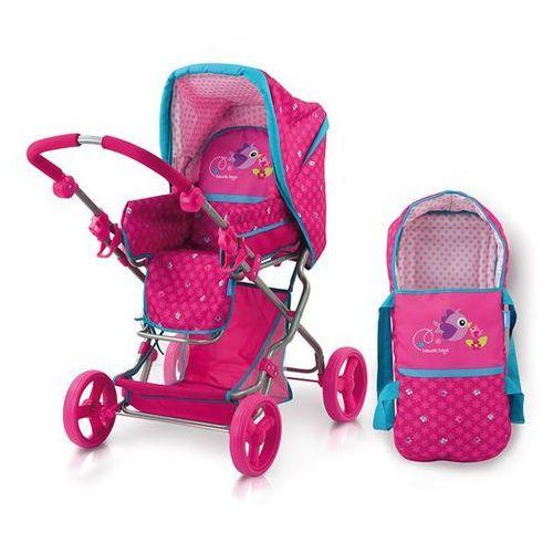 Hauck wózek dla lalek birdie (4894352866225)