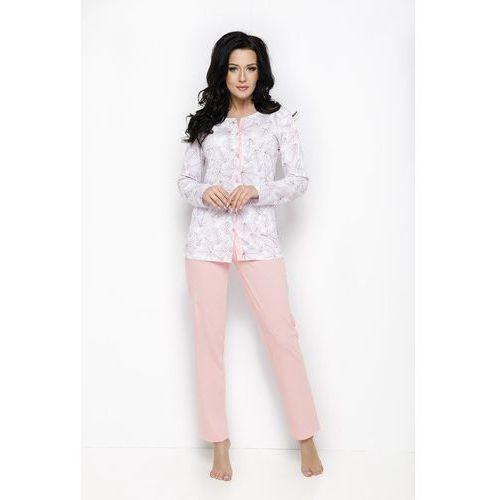 a1c1e057144fbf Zobacz w sklepie Taro fabia 2126 01 brzoskwiniowy piżama damska