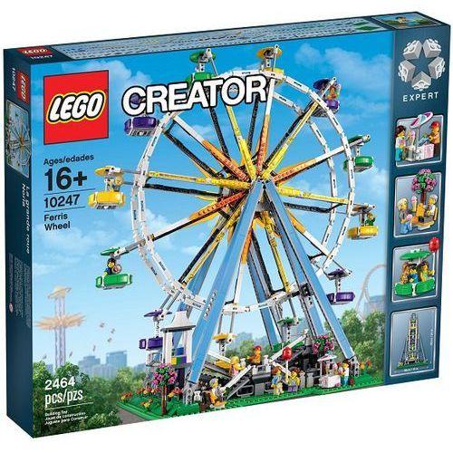 Lego CREATOR Creator expert ferris wheel 10247