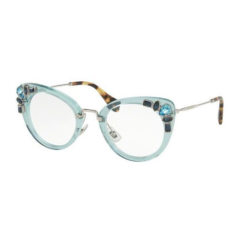 Okulary Korekcyjne Miu Miu MU05PV VAA1O1