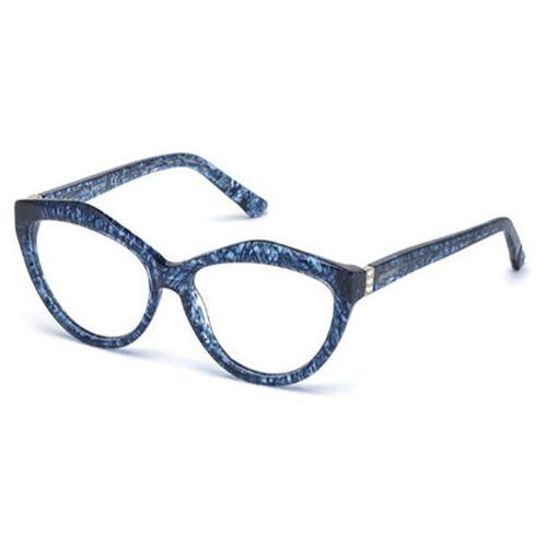 Okulary Korekcyjne Swarovski SK 5142 092