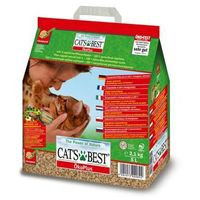 Żwirek Cats Best Eco Plus - Original 5l, KCAB008