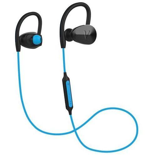 Słuchawki HIVE sport, niebieskieczarne (Niceboy)
