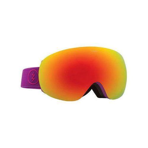 Electric Gogle narciarskie eg3.5 eg1516201 brrd