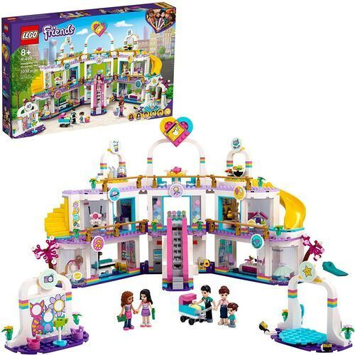 Lego FRIENDS Centrum handlowe 41450