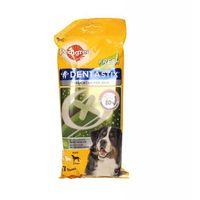 Pedigree dentastix fresh - dla dużych psów, 270 g, 7 szt.