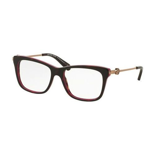 Okulary Korekcyjne Michael Kors MK8022 ABELA IV 3132